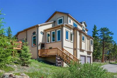 Evergreen Single Family Home Under Contract: 1500 Aspen Drive