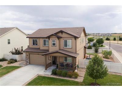 Firestone Single Family Home Under Contract: 5808 Twilight Avenue