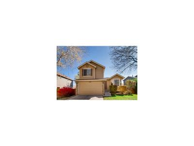 Broomfield Single Family Home Active: 12446 Vrain Circle