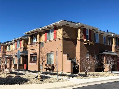 Denver Condo/Townhouse Active: 9300 East Florida Avenue #402