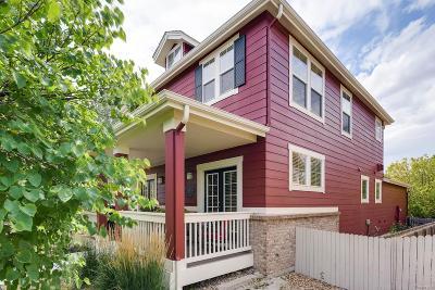 Broomfield Single Family Home Active: 14097 Zuni Street