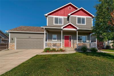 Wellington Single Family Home Active: 9011 Flaming Arrow Avenue