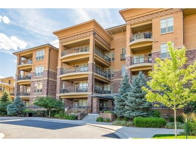 Englewood Condo/Townhouse Active: 7865 Vallagio Lane #404