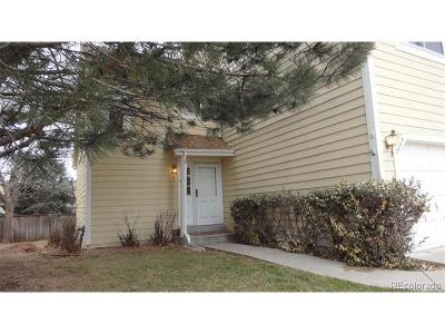 Condo/Townhouse Sold: 309 South Kalispell Way #F
