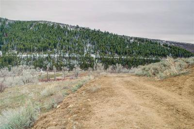 Hayden Residential Lots & Land Active: 480 Ranch Road