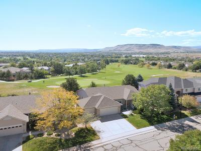 Arvada Single Family Home Under Contract: 17016 West 71st Place