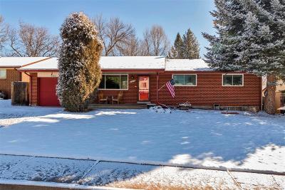Denver CO Single Family Home Active: $398,000