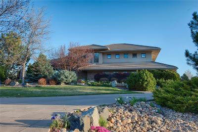 Boulder CO Single Family Home Active: $1,595,000