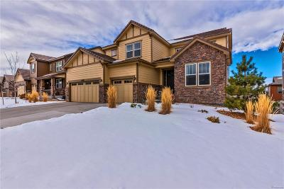 Broomfield Single Family Home Active: 15993 Maroon Bells Drive