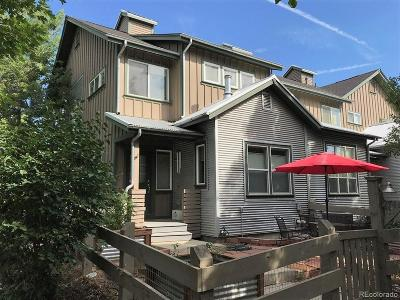 Lafayette Condo/Townhouse Active: 2746 Hedgerow Circle