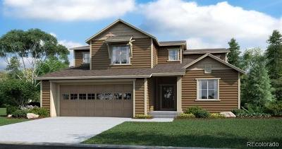 Firestone Single Family Home Active: 12641 Sandstone Court