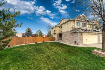 Northglenn Condo/Townhouse Under Contract: 423 West 114th Way