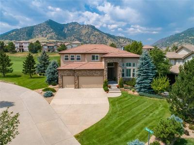 Single Family Home Under Contract: 5315 Windrift Drive