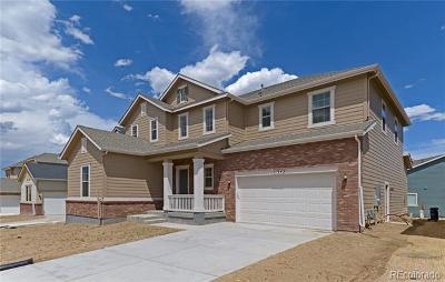 Parker Single Family Home Active: 11642 Jacobsen Street
