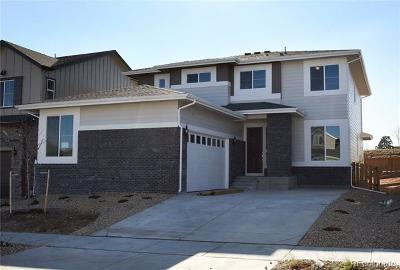 Arvada Single Family Home Active: 18750 West 92nd Drive