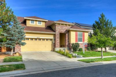 Single Family Home Under Contract: 10452 Olathe Way