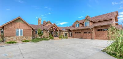 Weld County Single Family Home Active: 5627 Highview Drive