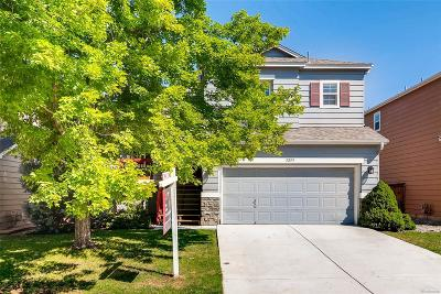 Highlands Ranch Single Family Home Under Contract: 5293 Wangaratta Way