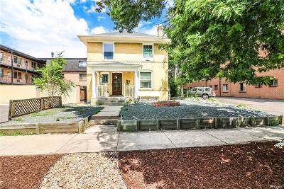 Denver Income Active: 546 North Washington Street