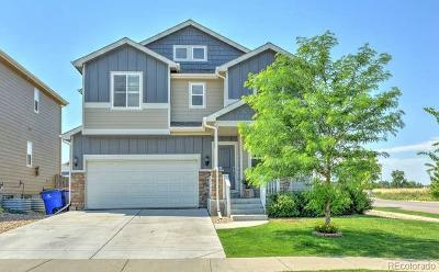 Single Family Home Active: 6648 13 Street