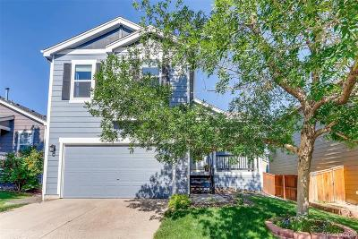 Highlands Ranch Single Family Home Active: 9857 Saybrook Street