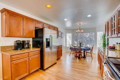 Firestone Single Family Home Active: 5857 Scenic Avenue