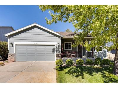 Northglenn Single Family Home Active: 10717 Fillmore Way