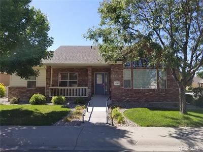 Loveland Single Family Home Active: 4745 Coffeetree Drive