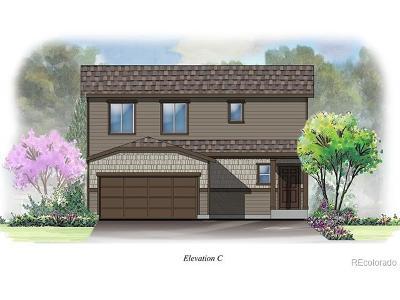 Dacono Single Family Home Active: 1103 Glen Creighton Drive