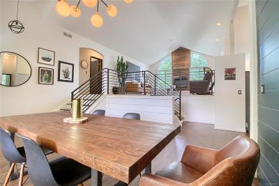 Golden Single Family Home Under Contract: 4628 Fig Street