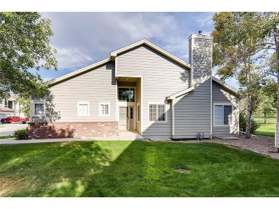 Thornton Condo/Townhouse Under Contract: 13550 Washington Street #5C