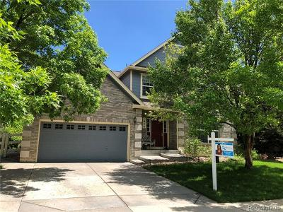 Westminster Single Family Home Active: 1940 Harmony Park Drive