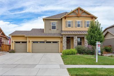Parker Single Family Home Active: 15960 Savory Circle