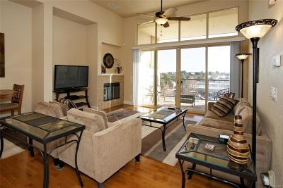Englewood Condo/Townhouse Under Contract: 307 Inverness Way S #307