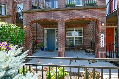 Adams County Condo/Townhouse Active: 4326 West 118th Place