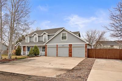 Loveland Single Family Home Active: 4273 SW 16th Street