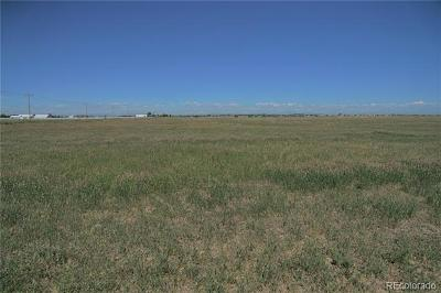 Adams County Residential Lots & Land Active