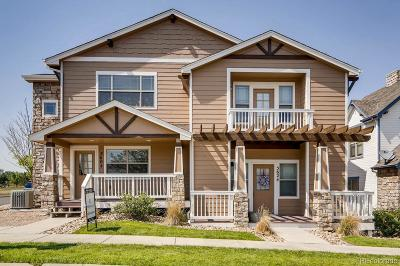 Brighton Condo/Townhouse Under Contract: 5604 Killdeer Street #5604