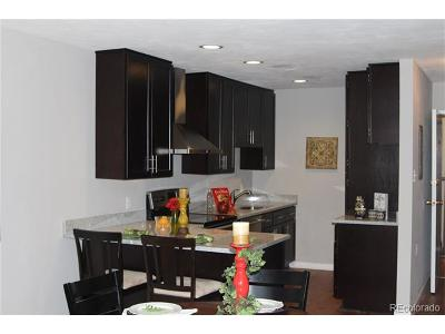 Cap Hill/Uptown, Capital Hill, Capitol Hill Condo/Townhouse Active: 1243 Washington Street #404
