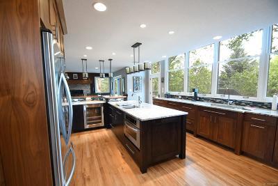 Niwot Single Family Home Under Contract: 8197 Centrebridge Drive