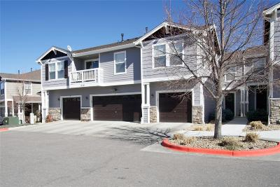 Parker Condo/Townhouse Under Contract: 17381 Waterhouse Circle #B
