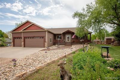 Loveland Single Family Home Active: 8108 Arkins Court