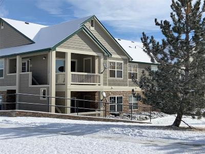 Fort Collins Condo/Townhouse Under Contract: 5225 White Willow Drive #I230