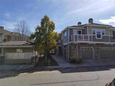 Englewood Condo/Townhouse Under Contract: 12834 Mayfair Way #A