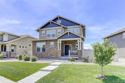Fort Collins Single Family Home Active: 3215 Greenlake Drive
