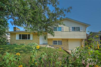 Longmont Single Family Home Active: 14 James Circle