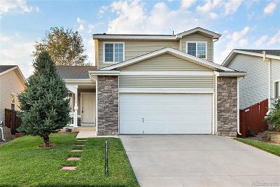 Aurora Single Family Home Active: 19839 Montview Drive