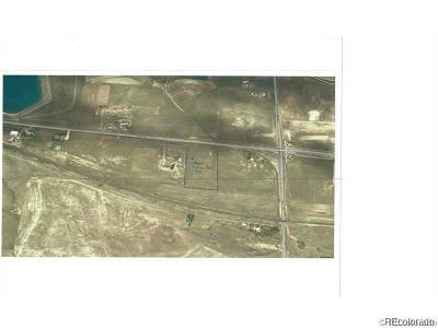 Arvada Residential Lots & Land Active: 15000 Highway 72
