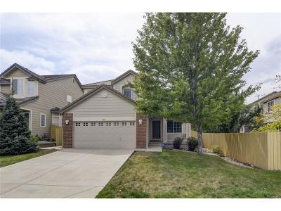 Superior Single Family Home Active: 3509 Huron Peak Avenue