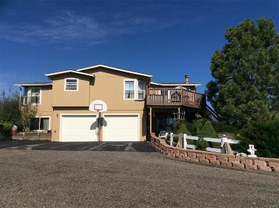 Elizabeth Single Family Home Under Contract: 2088 Woodpecker Lane